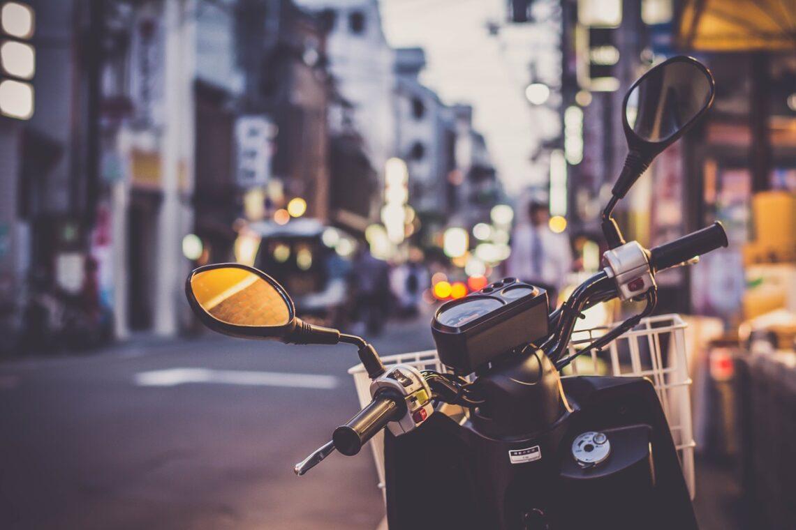 permis conduire scooter
